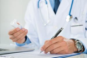 Protección de datos en clínicas